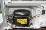 Ремонт и замена компрессора холодильника: особенности и советы