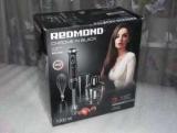 Блендер Redmond RHB 2942: отзывы, характеристики и особенности