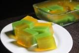 Рецепти желе з агар-агаром для домашнього приготування