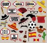 Испанская вечеринка: какие салаты угощать гостей