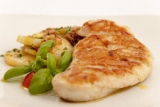 Готовить стейк из индейки на сковороде: рецепт с фото