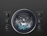 Стиральная машина LG F12B8WDS7: обзоры, технические характеристики, Инструкция