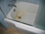 Как обновить чугунную ванну в домашних условиях: варианты
