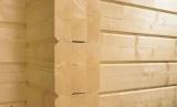 Строительство дома из бруса: технология, этапы