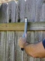 Штучне старіння деревини: види і способи обробки