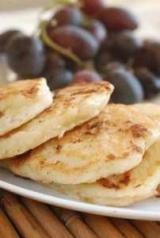 Кращі рецепти сирників з сиру з бананами