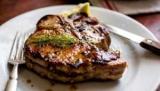 Гаряче з свинини: рецепти приготування з фото