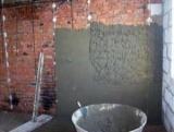 Штукатурка кирпичных стен: выбор материалов и этапы работ