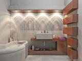 Свет в ванной: распределение, типы освещения, мода, советы и идеи дизайна с фото